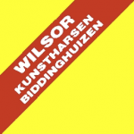 Wilsor Kustharsen in Biddinghuizen